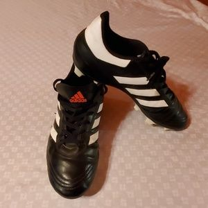Adidas Male Soccer Cleats